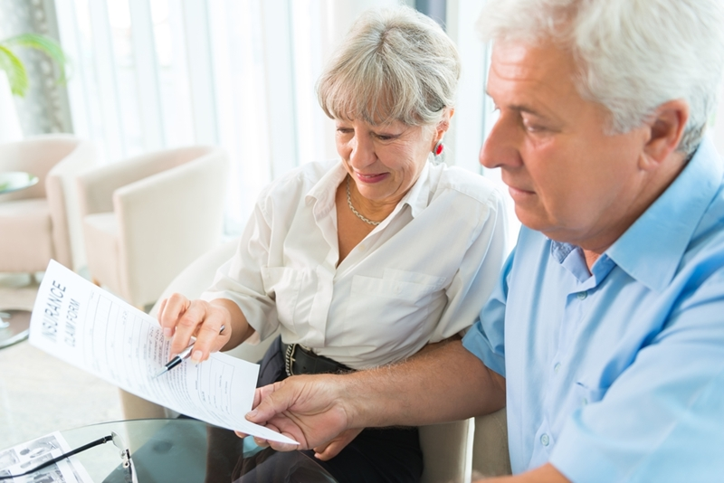 Researching your retirement income options can help you plan a better budget.